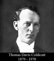 TD Coldicutt